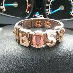 BCBG bracelet